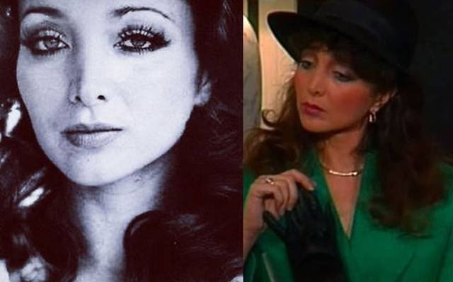 Muere la actriz Maleni Morales, conocida por su papel en
