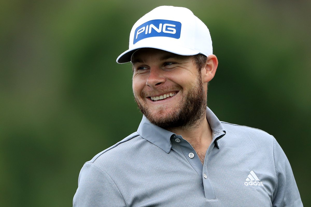 Closing 65 for @TyrrellHatton at the @TheRSMClassic to finish the 2020 @PGATOUR season in style. 🔥  Superb season Tyrrell. Congrats! 🍷