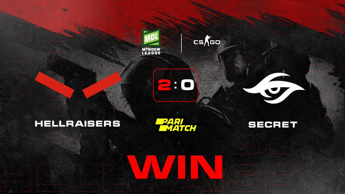 The game ended 2-0 in our favor.  #goHR #WeAreHellRaisers https://t.co/EfCImbmjc7