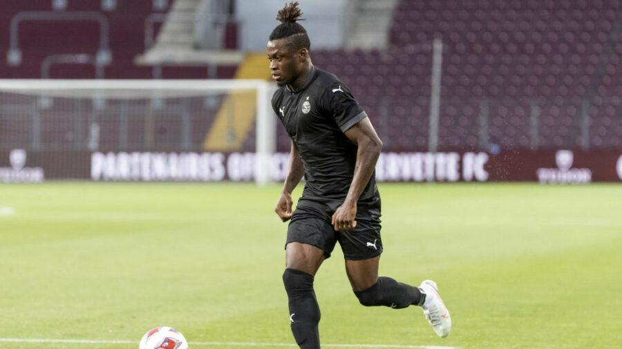 Servette FC : Arial Mendy titulaire pour défier Lugano ► https://t.co/seuezoH5Z7  #Senegal #wiwsport https://t.co/xHuI6yz8Dh