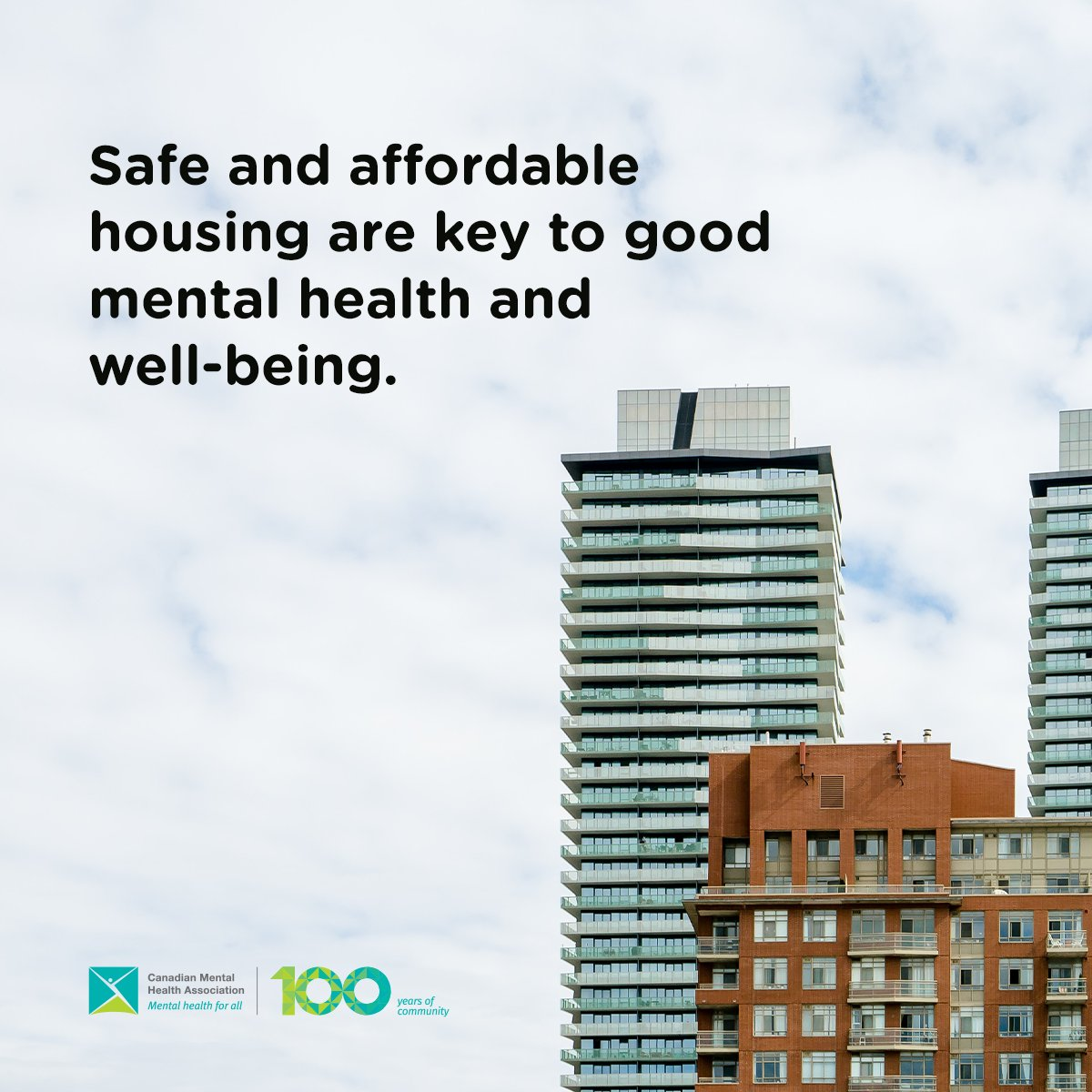test Twitter Media - There is no health without #MentalHealth. There is no mental health without housing. For #NationalHousingDay, we call for safe and affordable housing for all. https://t.co/IrLzShELt5