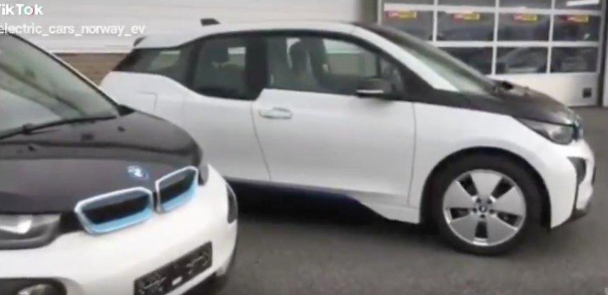 Check my YouTube video     BMW i3 EV   #electriccar #tesla #ev #electricvehicle #electriccars #electric #cars #car #teslamodel #model #zeroemissions #teslamotors #carsofinstagram #bmwi8 #Auto   video: