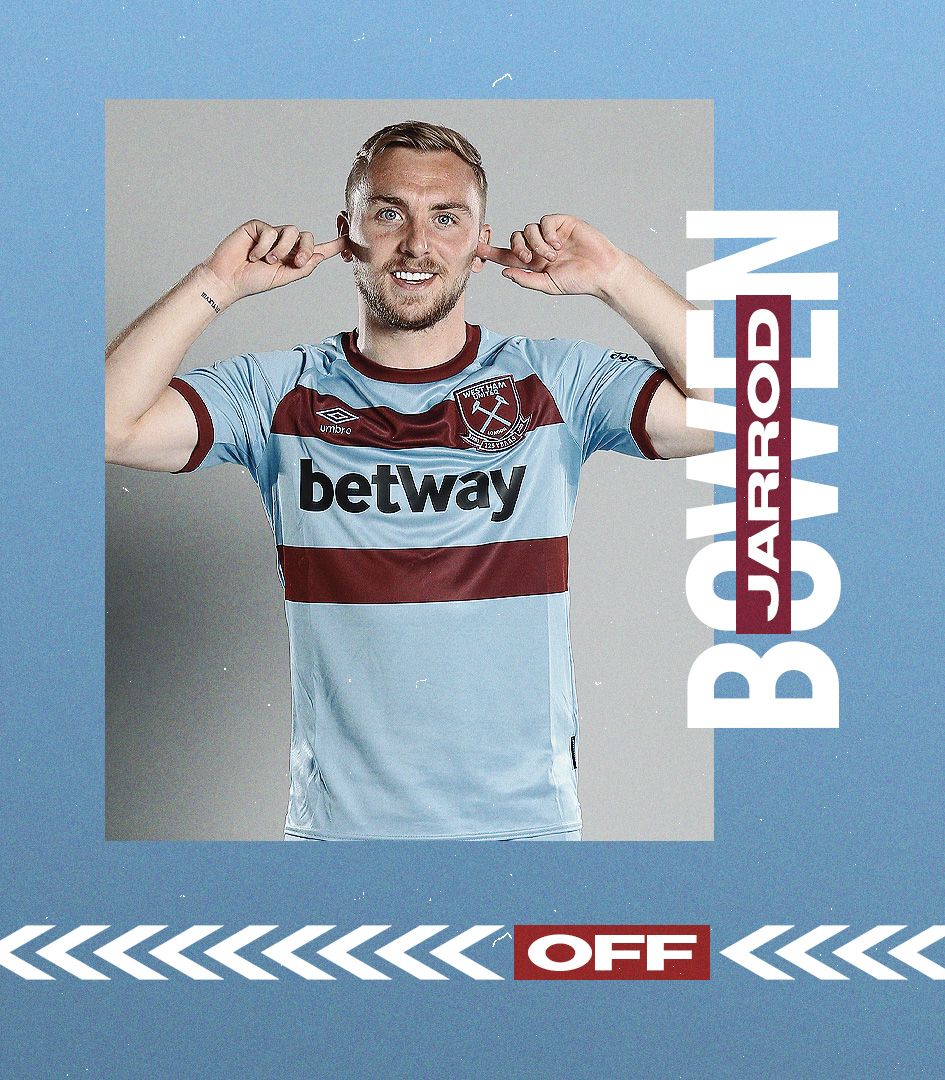 RT @WestHam: Noble is on for the closing minutes.  #SHUWHU 0-1 (91) https://t.co/pPbRb41ZR7