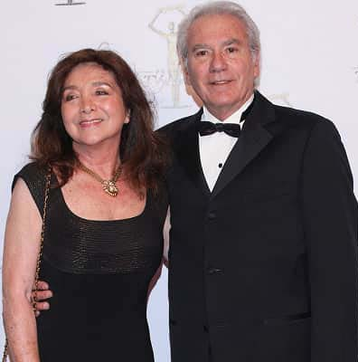 TV is in mourning! Maleni Morales (Otto Sirgo's wife), actress of