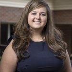 Image for the Tweet beginning: Meet Ashley Warrington, SCORE's new