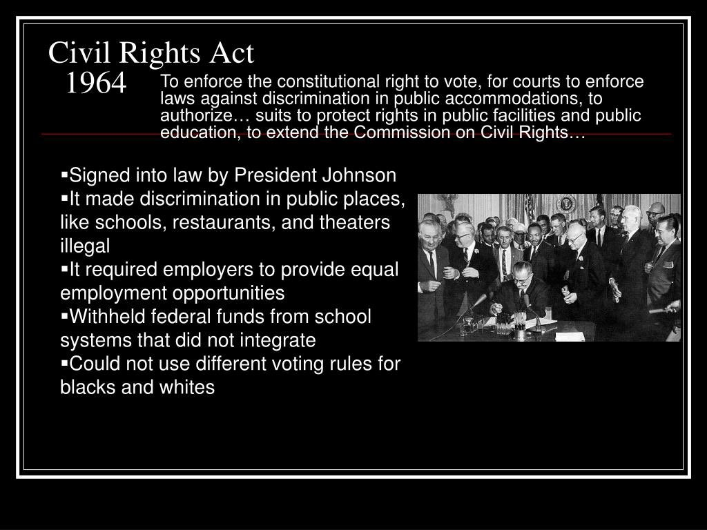 #Democrats believe that schools must no longer engage in segregation and segregative practices. Democrats support appointing judges who will enforce the Civil Rights Act in schools. 6/13  #DemPartyPlatform  #CivilRightsAct  #EducationForAll