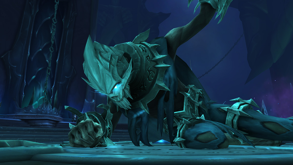 Players can craft powerful legendaries at the Runecarver in #Shadowlands, but which should you craft first?  Fortunately, our legendary guides are now live, recommending the best legendary powers and item slots to craft for every class and spec! #Warcraft  https://t.co/DmGeIlxUU0 https://t.co/p63arGN3gG