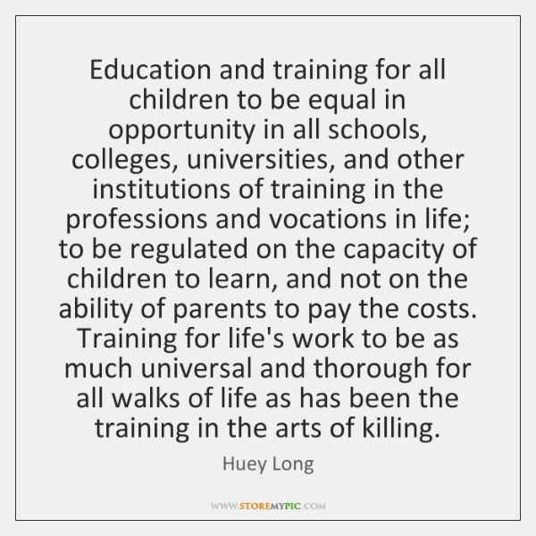 #Democrats will also reinvigorate and increase funding for the Department of Education's Office of Civil Rights, expand the civil rights data collection to inform civil rights enforcement and the public on the status of equal educational opportunity for all children, 8/13