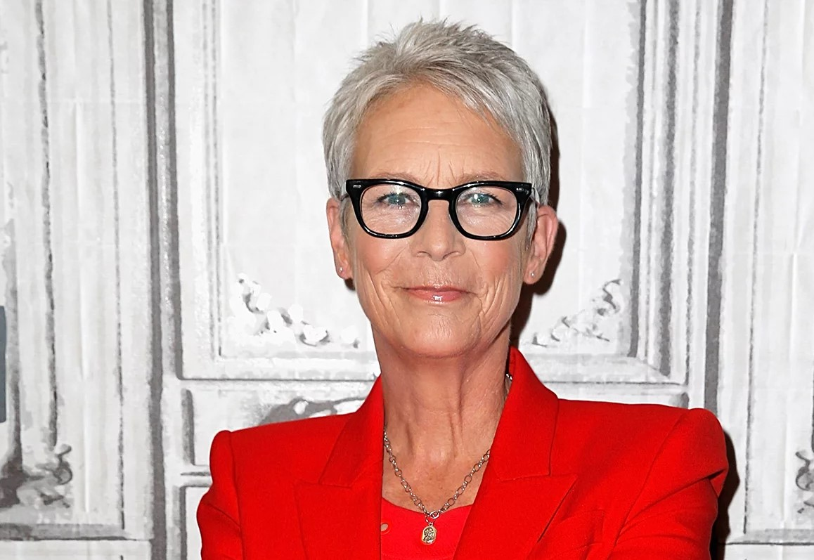 Happy 62nd Birthday to actress Jamie Lee Curtis.