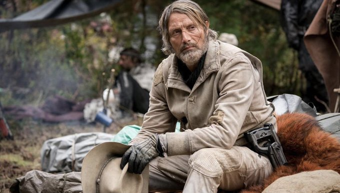 Happy birthday to our Mayor Prentiss Mads Mikkelsen