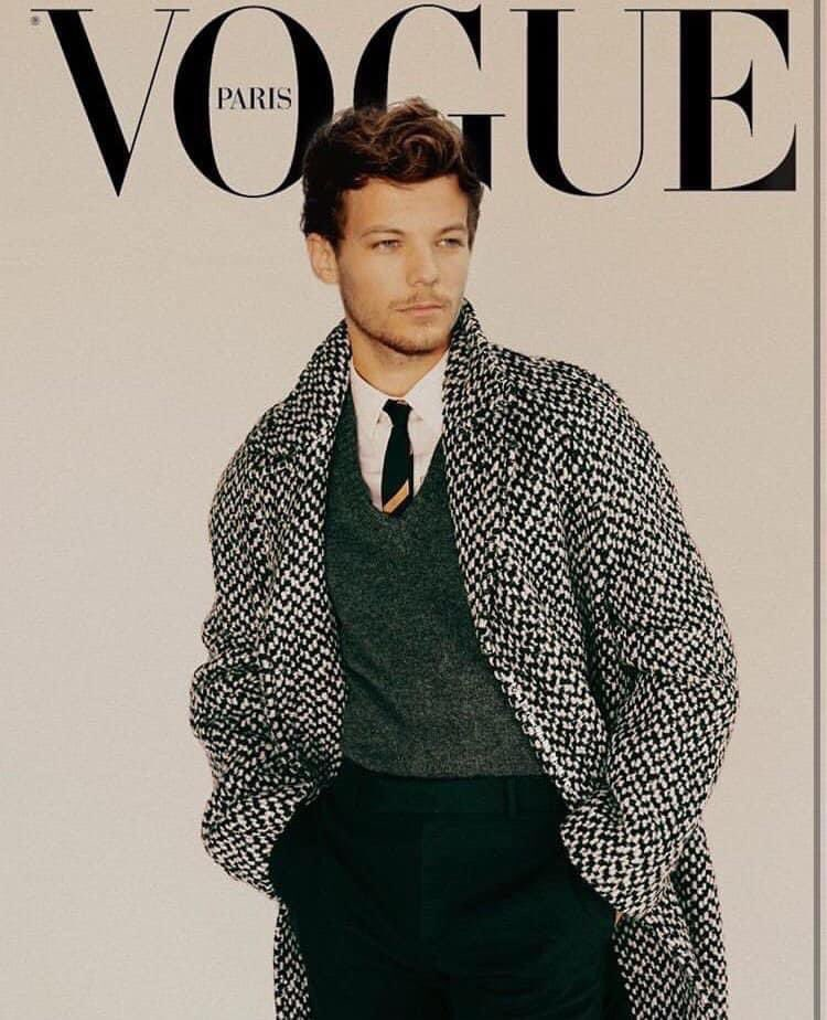 @voguemagazine Don't be shy put @Louis_Tomlinson on your cover