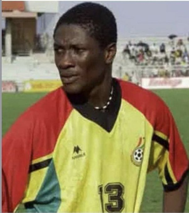 Happy birthday to our former captain Asamoah Gyan (Baby Jet) more success