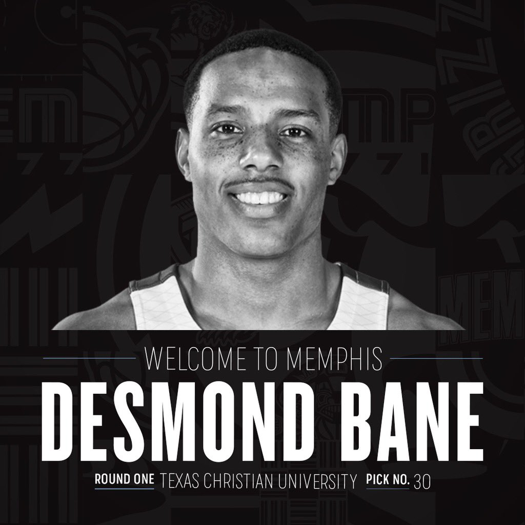 Welcome to the M, @DBane0625 〽️ https://t.co/8zbc5Al922