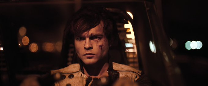 Happy birthday to Alden Ehrenreich who played young Han Solo in Solo: A Star Wars Story!