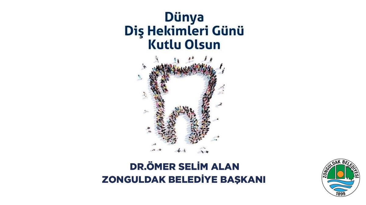 22 Kasım Dünya Diş Hekimleri Günü ve 22/27 Kasım Ağız ve Diş Sağlığı Haftası Kutlu Olsun. https://t.co/eRCJersGCu