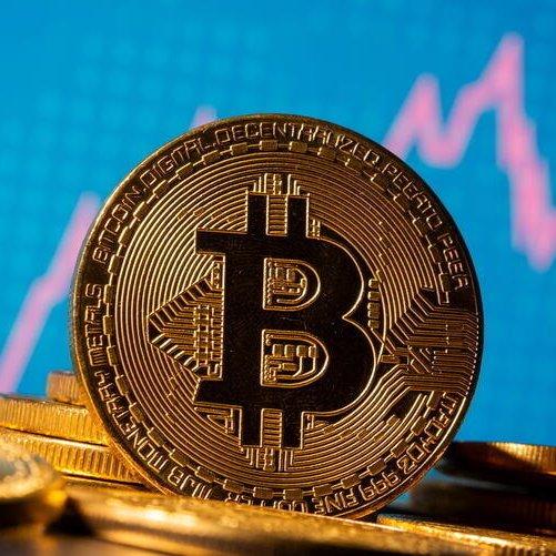 Hamm: Bitcoin trader