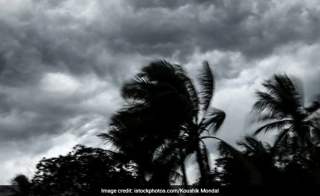 "Very Severe Cyclonic Storm ""Gati"" Moves Westwards: Weather Department"