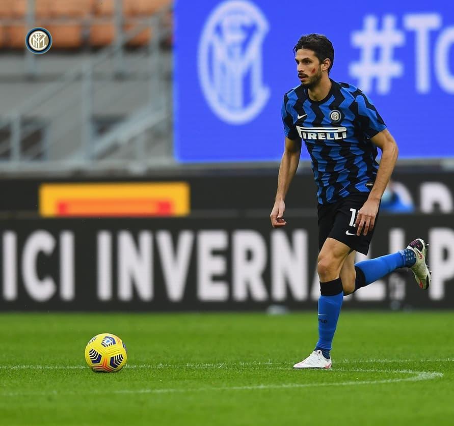Vittoria fondamentale per il nostro percorso!  Ora testa alla champions! 💪💪  #ForzaInter #Inter #InterTorino #SerieA #SerieATim