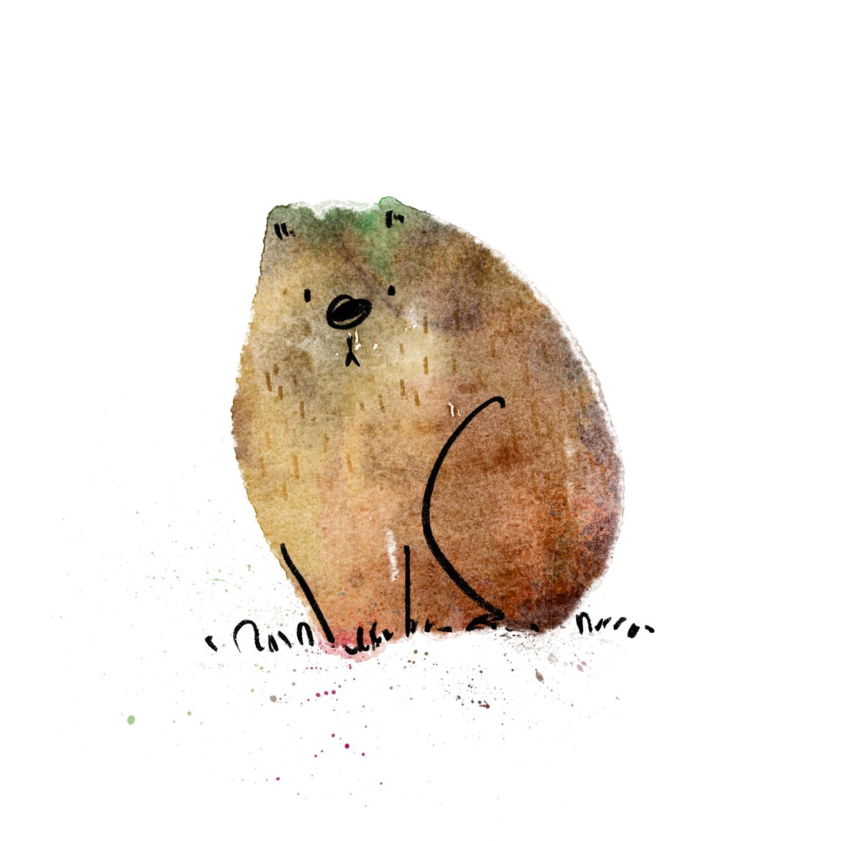 RT <a target='_blank' href='http://twitter.com/Jess_Keating'>@Jess_Keating</a>: Turning watercolor blobs to bears. 🐻 <a target='_blank' href='https://t.co/eqbGBiqPpk'>https://t.co/eqbGBiqPpk</a>