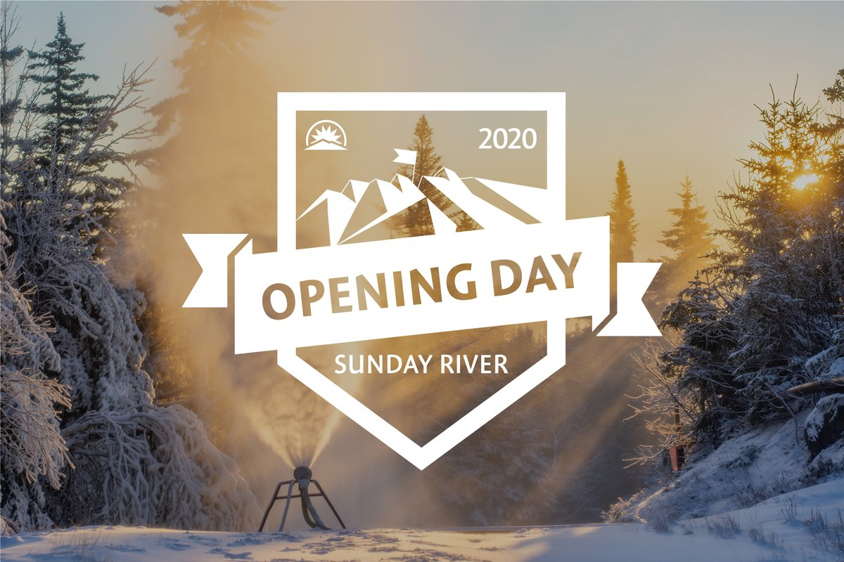 It's the moment we've all been waiting for. The 2020/21 winter season starts tomorrow at 9AM. We're opening first for season pass and ticket pack holders, with lift ticket access planned to begin December 14.  https://t.co/GCHkxERs44 https://t.co/R7FILJN1BC
