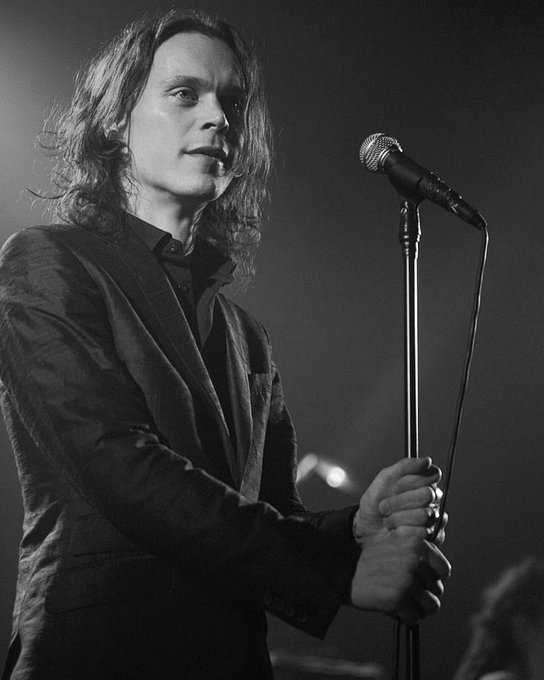 Happy birthday Ville Valo