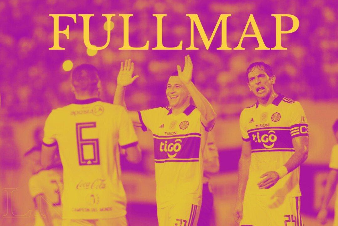 FULLMAP #4  🇧🇷 Botafogo x Fortaleza 1N 🇧🇷 Internacional x Flumi 1N 🇧🇷 Corinthians x Grêmio N2 🇵🇾 Nacional x Guairena   1N 🇵🇾 Luqueño x Olimpia      N2 🇨🇱 Everton x https://t.co/0ZqAcES2tI Chile   N2 ⚠️ 🇨🇱 U.Catolica x Antofag. 1N  ⚠️ = risqué.  ⏩ 4.18 (Winamax)  #TeamParieur https://t.co/Mv7tZDCpKW