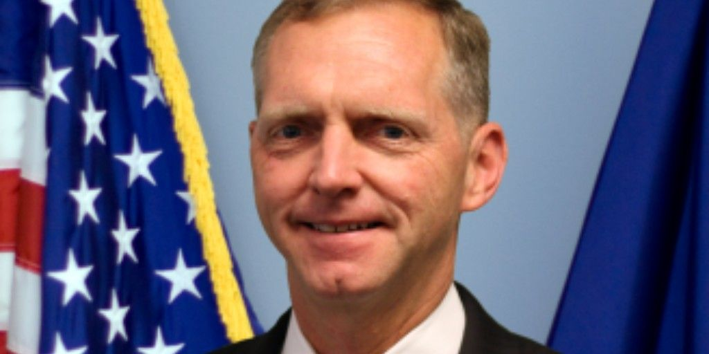 """""""Selfless Service is a core tenant of the Armed Forces. While serving, one always puts mission above self. It is a trait I also find in many @NWS employees & what instantly connected me to them,"""" says Chief Operating Officer John Murphy. #VeteransDay2020"""