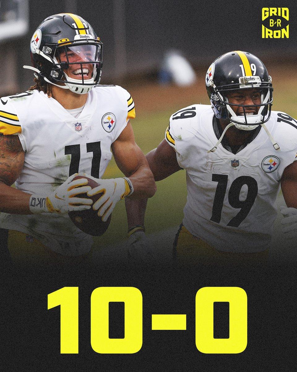 @BleacherReport's photo on Steelers