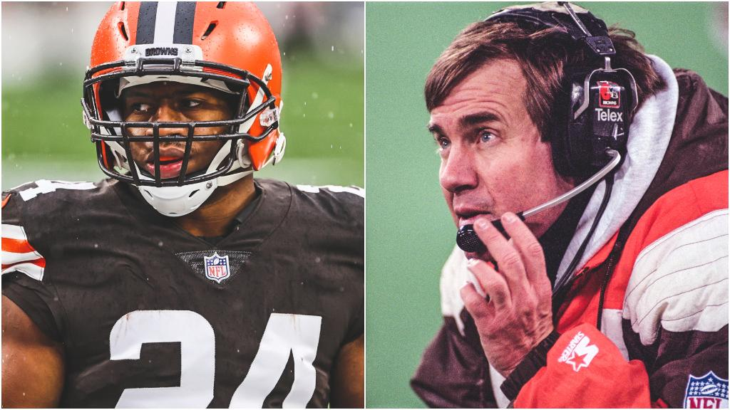 I've just posted a new blog: RT @ESPNNFL: The last Browns win vs. the Eagles came in 1994, with Bill Belichick as head coach 😮 https://t.co/doWe6mx3Hy https://t.co/wB2QJXsSjR https://t.co/ThEYtVjrwS