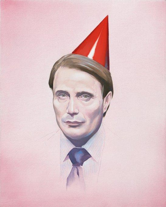 Happy Birthday, Mads Mikkelsen.