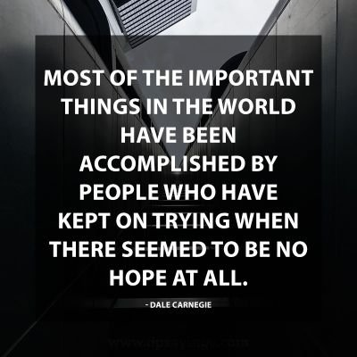 Keep trying, have hope and never give up on your dreams, always believe and you can achieve. #ThinkBIGSundayWithMarsha #achieve #HOPE2020 #success #DreamsStartHere
