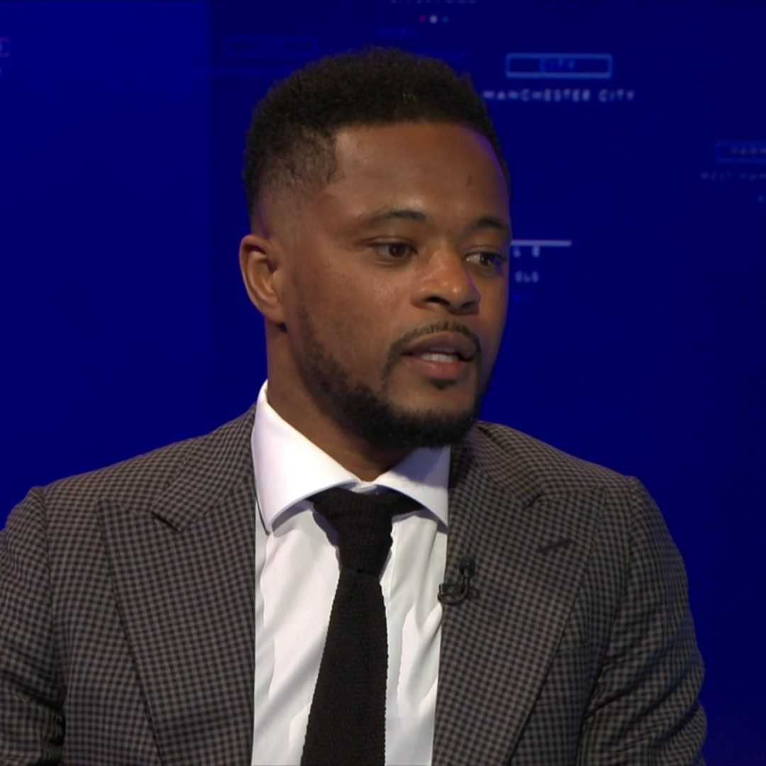 @SkySportsPL's photo on Evra