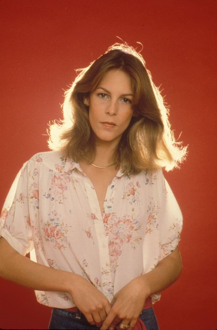 Happy Birthday To Jamie Lee Curtis!