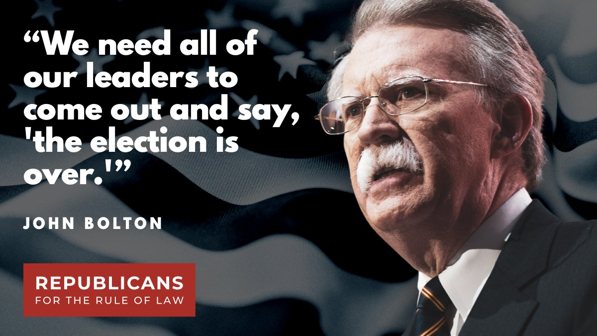 Thank you for your clarity on this, @AmbJohnBolton. https://t.co/QrSbUiWH59
