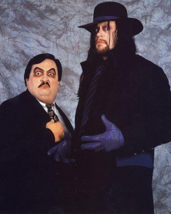 Time for #SurvivorSeries 🖤  #ThankYouTaker #FarewellTaker #Undertaker30 #Taker #Undertaker #Phenom #WWE