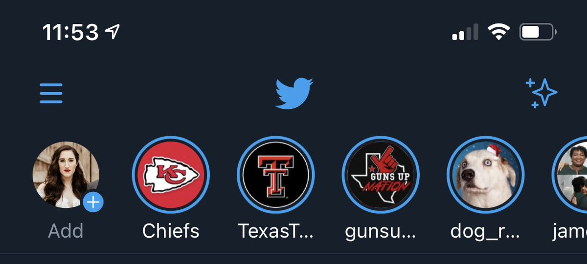 Is there an option to hide this? 😒 #IfIOwnedTwitter