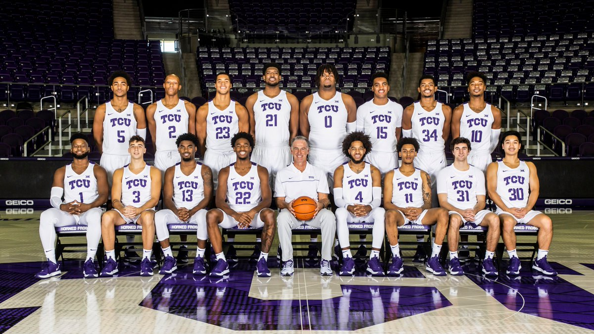 Game week. This squad. 😈  #GoFrogs