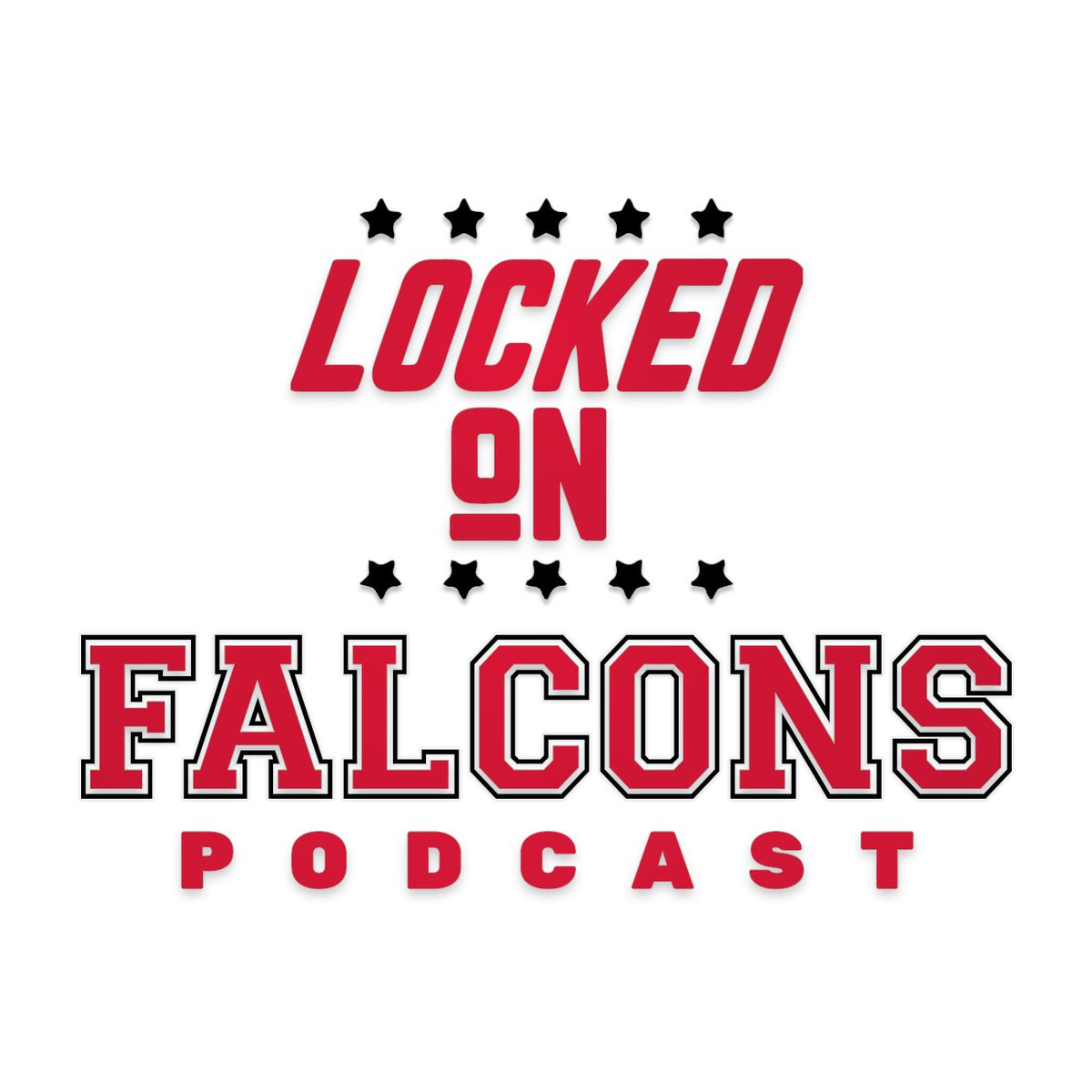 How big a blow did the #Falcons offense suffer with the injury to Julio Jones in Sunday's loss to the #Saints  @falcfans is joined by @Allen_Strk to break that down on today's podcast #ATLvsNO