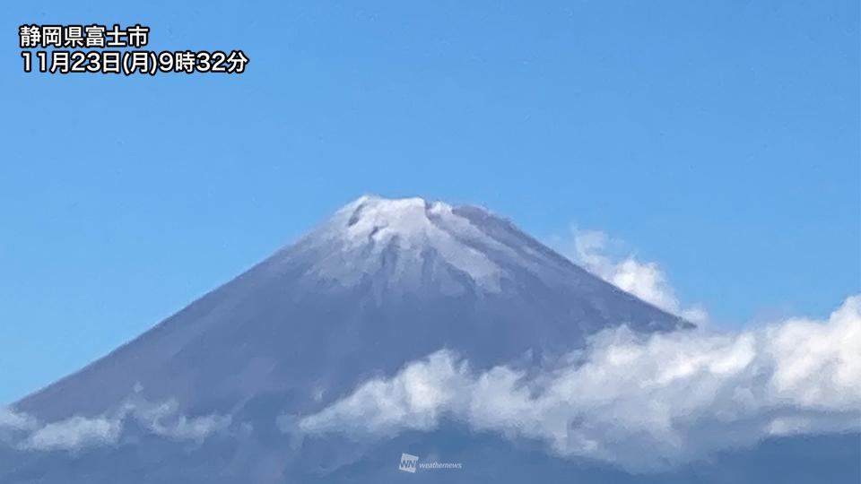 市 ウェザー 富士 ニュース 天気 ウェザーニュース 静岡