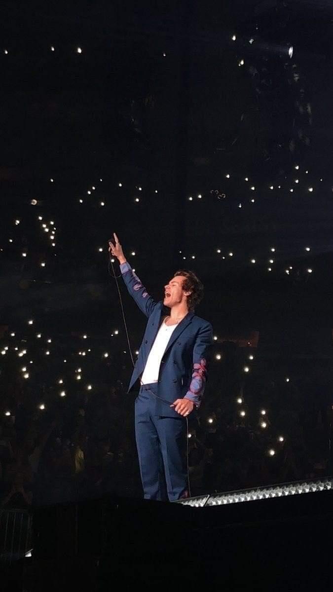 I'm voting for #Golden by @Harry_Styles #AMAsTNT #AMAs2020 #AMAs #AMAsHarryStyles #fineline #MTVAwards