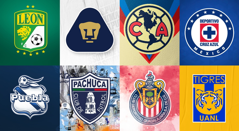 Listos los CUARTOS DE FINAL del torneo Guard1anes 2020:  ➤ León vs Puebla. ➤ Pumas UNAM vs Pachuca. ➤ América vs Chivas. ➤ Cruz Azul vs Tigres.   Sí, habrá CLÁSICO NACIONAL.  VIENE LA FIESTA GRANDE. https://t.co/DPVHHUWGQU