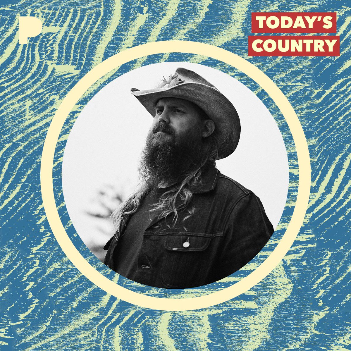 Hear stories about my new album, 'Starting Over' in addition to handpicked songs from my favorite artists when you turn on @Pandora's Today's Country station into the Chris Stapleton Listening Room experience.   Check it out here: