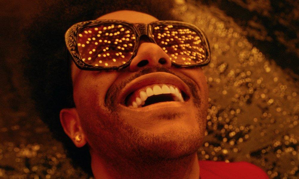 أفضل أغنية R&B: Heartless ذا ويكند #AMAs