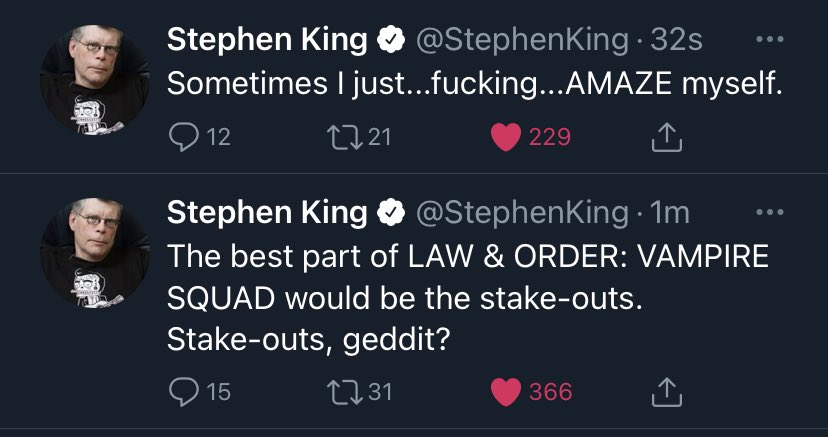 @StephenKing I think this is the context.