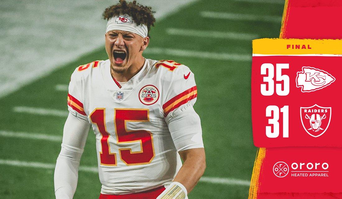 @Chiefs's photo on Chiefs