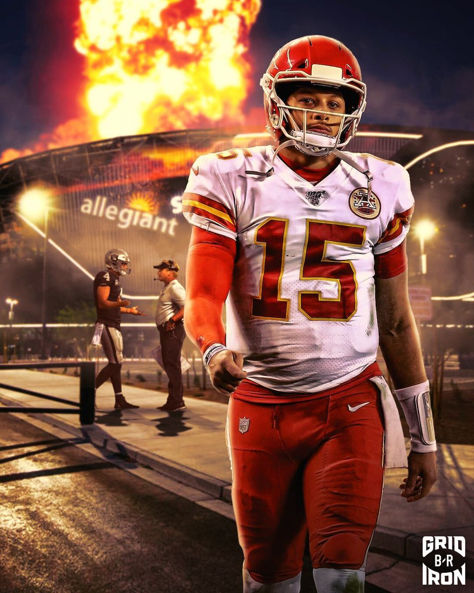 @BleacherReport's photo on Chiefs