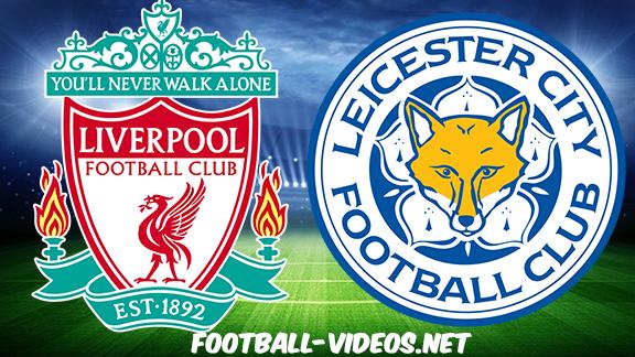 Liverpool vs Leicester City Highlights 22.11.2020 Premier League https://t.co/PUjAuyPJ93 https://t.co/FEG7LQF91y
