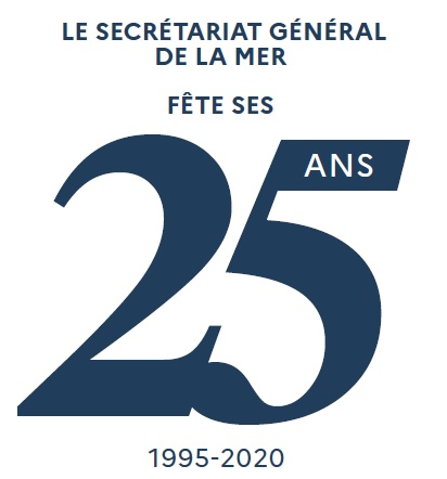 Happy Birthday to the French General Secretariat for the Sea !