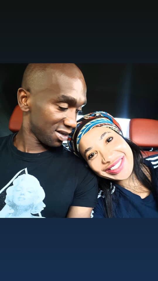 Till Death Do Us Apart Footballer Anele Ngcongca Dies Just A Few Days After His Ex Girlfriend Mshoza Died Theentbuzz