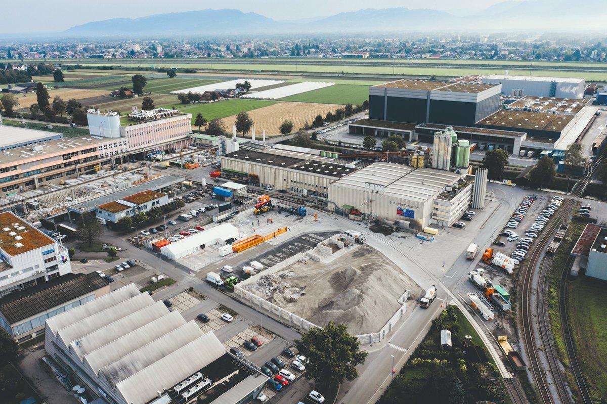Die Logistikbranche ist im Wandel. Wie sich SBB Cargo für die Zukunft rüstet, zeigt der Einblick in drei Geschäftsfelder mit Potenzial. /tg  https://t.co/uy8ONgMFGt https://t.co/61QS9kNxtM